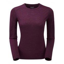 Montane PRIMINO 140 Long Sleeve T-Shirt - Women's