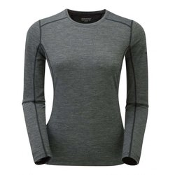 Montane PRIMINO 140 Long Sleeve T-Shirt - Women's