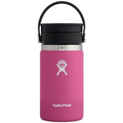 Hydro Flask 12 oz Coffee with Flex Sip™ Lid - Carnation