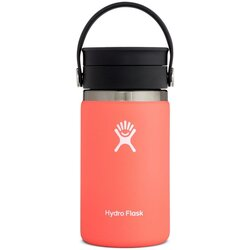 Hydro Flask 12 oz Coffee with Flex Sip™ Lid - Hibiscus