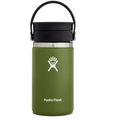 Hydro Flask 12 oz Coffee with Flex Sip™ Lid - Olive