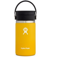 Hydro Flask 12 oz Coffee with Flex Sip™ Lid - Sunflower