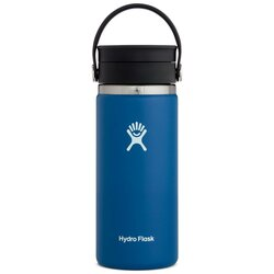 Hydro Flask 16 oz Coffee with Flex Sip™ Lid - Cobalt