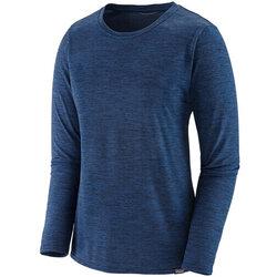 Patagonia Long-Sleeved Capilene® Cool Daily Shirt - Women's