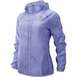 New Balance° Windcheater Jacket 2.0 - Women's