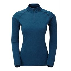 Montane Dart Zip-Neck - Women's