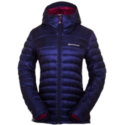 Montane Featherlite Down Jacket - Women's