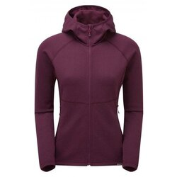 Montane Isotope Hoodie Midlayer Jacket - Women's