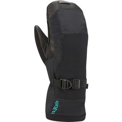 Rab Blizzard Mitts - Women's