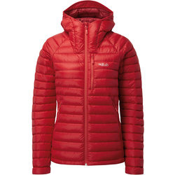 Rab Microlight Alpine Jacket - Women's