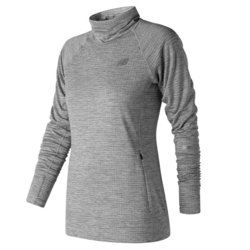 New Balance° NB Heat Pullover - Women's