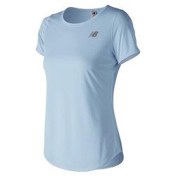 New Balance° Accelerate Short Sleeve v2 - Women's