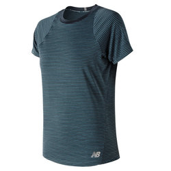 New Balance° Seasonless Short Sleeve - Women's