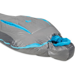 NEMO Kayu Down Sleeping Bag - Men's (-1C/30F)
