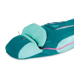NEMO Viola Synthetic Sleeping Bag - Women's (-9C/20F)