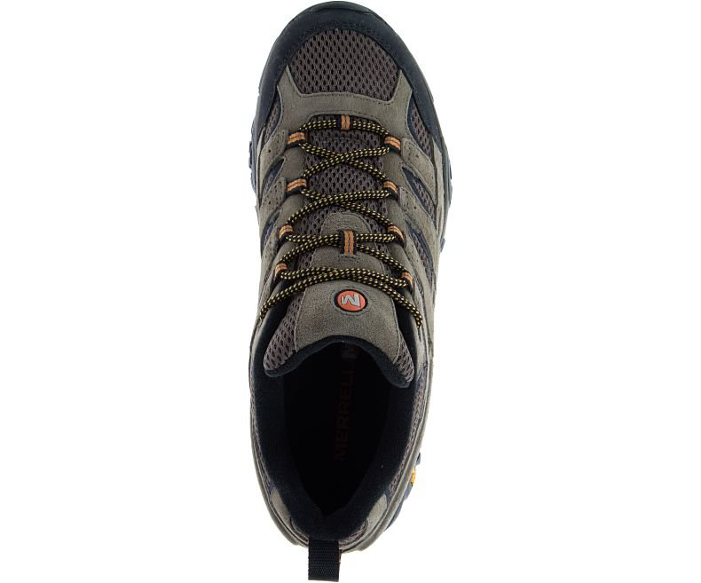 best place for 100% authentic on feet shots of Moab 2 Ventilator (Wide Sizes Available) - Men's