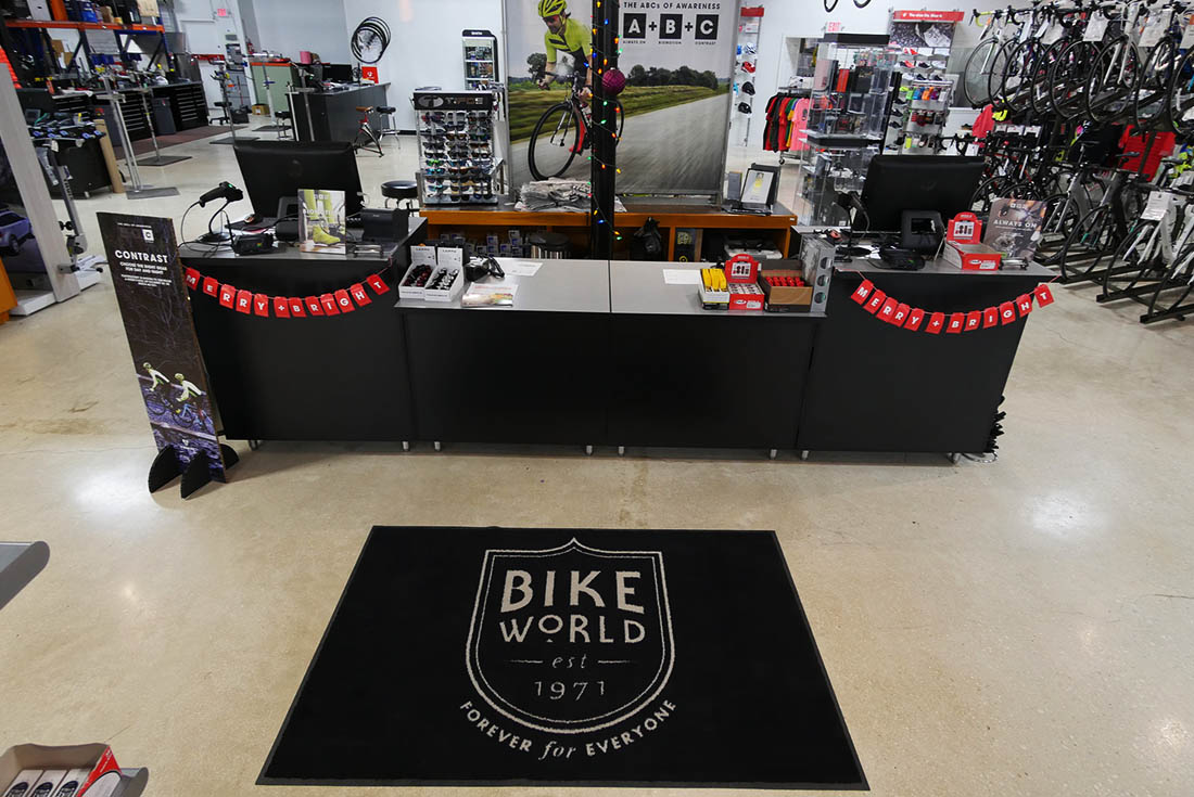 Bike World 281 Bicycle Sales & Service