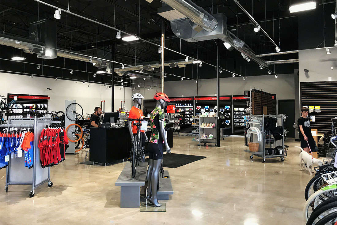 Bike World Southside Full Service Bicycle Shop Downtown San Antonio