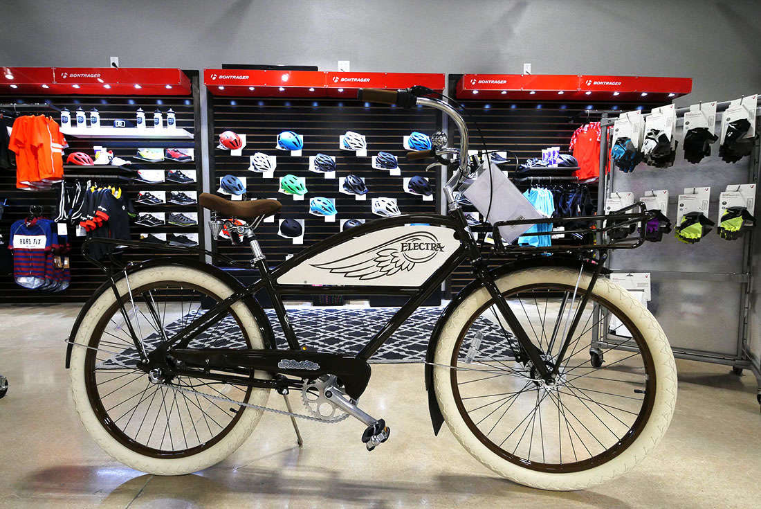 Bike World Southside Electra Cruiser Bicycles