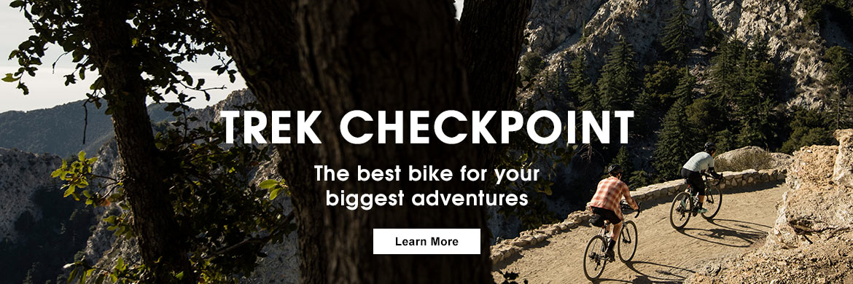 Trek Checkpoint