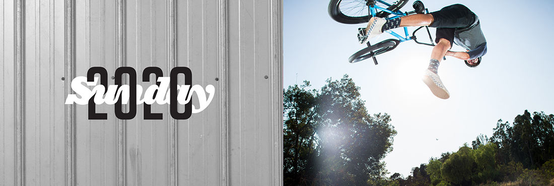 2020 Sunday Bikes in stock now!