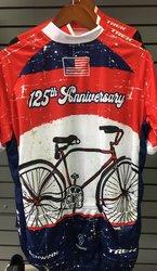 Sumbaum Cycle 125th Anniversary Jersey