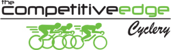 The Competitive Edge Cyclery Home Page
