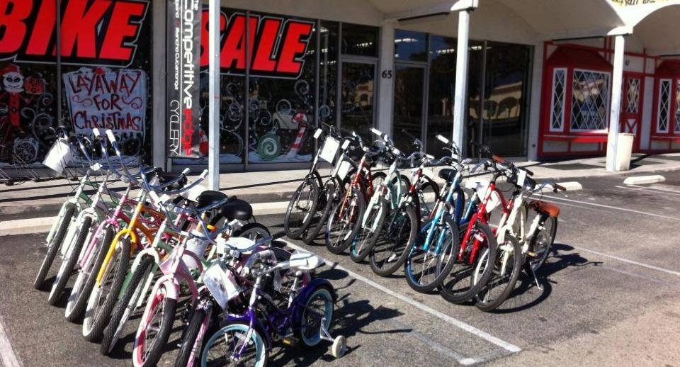 Sale Bikes - Upland & Rancho Cucamongo