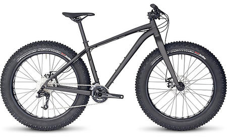 Fat Bike Rental