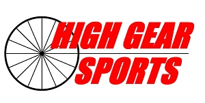 High Gear Sports Logo