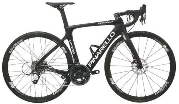 Pinarello Pinarello Dyodo E-Road Bike 53 In Stock!