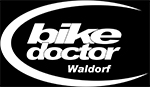 Bike Doctor of Waldorf Logo
