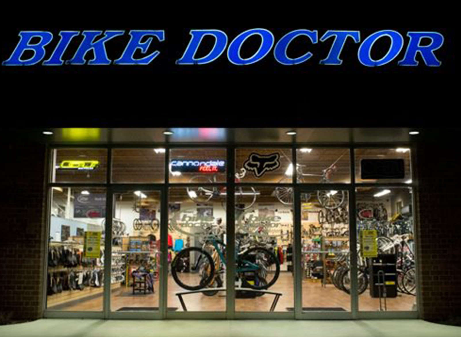 962f0452ff1 Bike Doctor Waldorf Summer 2019*