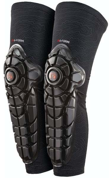 G-Form G-Form Elite Knee-Shin Guard Unisex Black