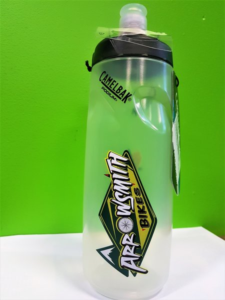 Arrowsmith Bikes Camelbak Podium 24oz Water Bottle