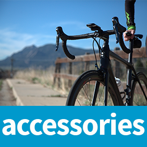 accessories for bikes