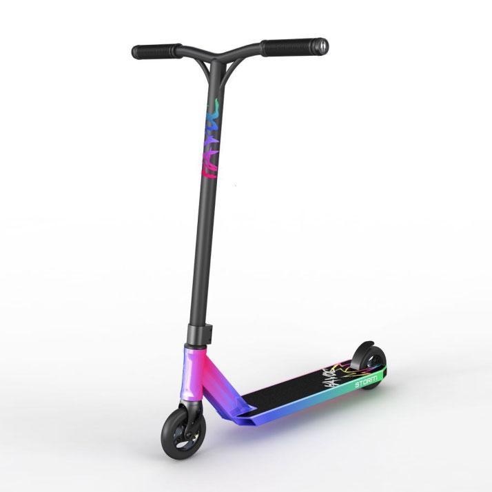 Havoc Scooters