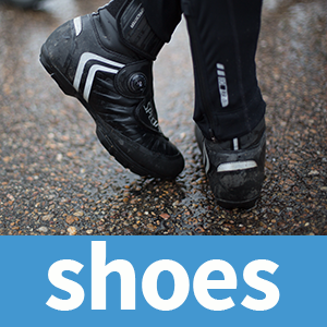 Shoes and cycling boots catalog