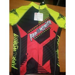 Arrowsmith Bikes Cross Country Jersey -Short sleeve