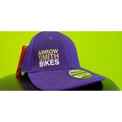 Arrowsmith Bikes Arrowsmith FlexFit Hat