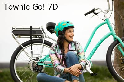 Townie Go! 7D
