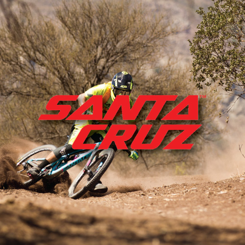 Shop Santa Cruz Bikes