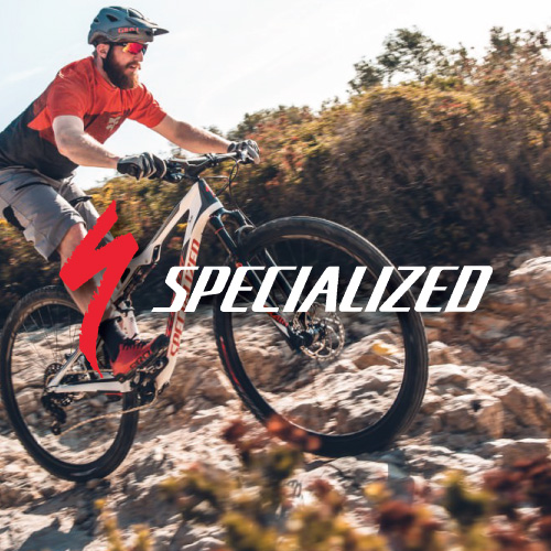Specialized Bike Link