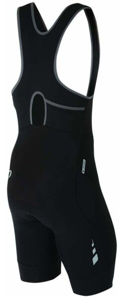 Pearl Izumi PRO Thermal Bib Short Color: Black