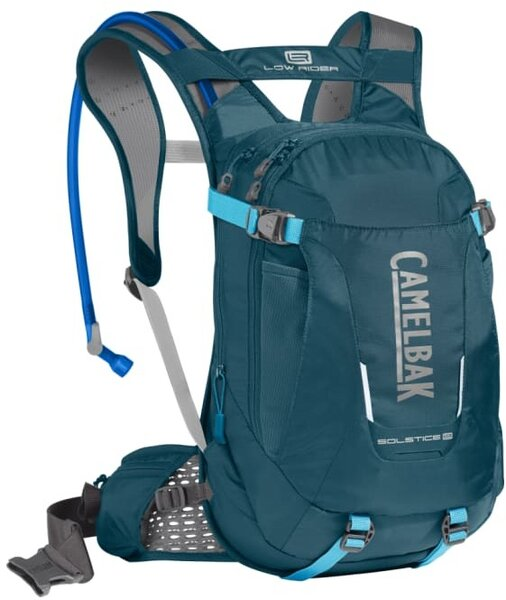 CamelBak Solstice LR 10 Color: Dragon Teal