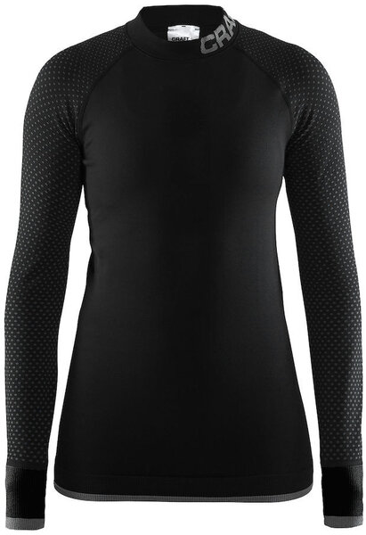 Craft Warm Intensity Base Layer - Women's Color: Black