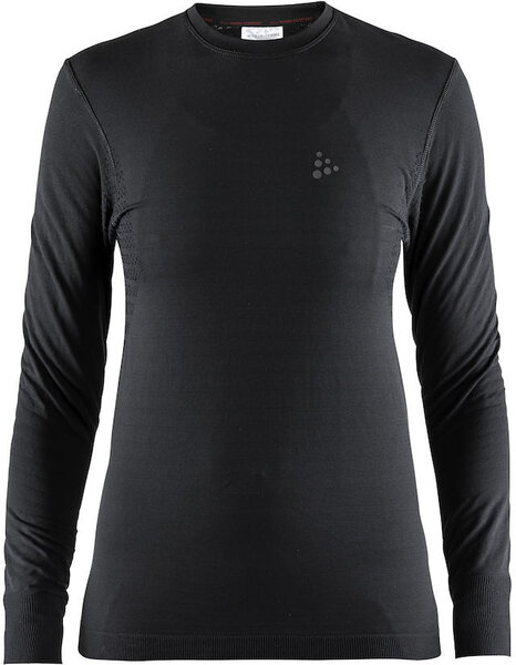 Craft Warm Comfort Base Layer- Women's Color: Black