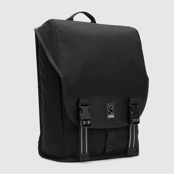 Chrome Soma Backpack Color: Black