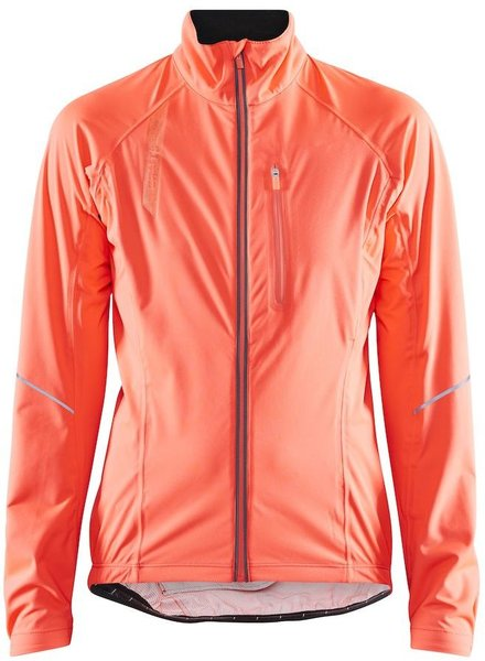 Craft Stride Rain Jacket - Women's