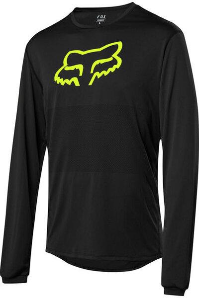 Fox Racing Ranger Foxhead LS Jersey